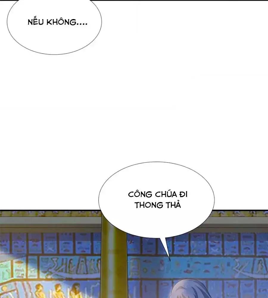 Sủng Hậu Của Vương Chapter 12 - Trang 12