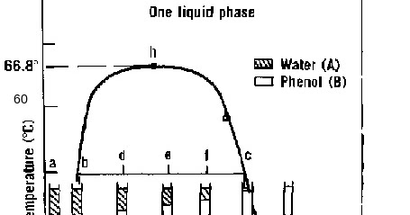 Physical Pharmacy Lab: Experiment 2 : Phase Diagrams (Part