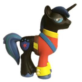 My Little Pony Black Shining Armor Mystery Mini's Funko