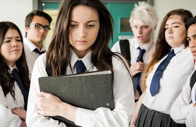 Problema Psicológico Bullying