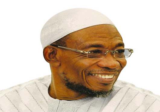 Aregbesola To Osun Workers: Please Endure Our Season Of Famine'll End By March