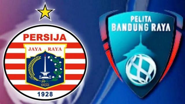 Persija Vs Sleman Update: Hasil Skor Akhir Pertandingan Persija Vs Pelita Bandung