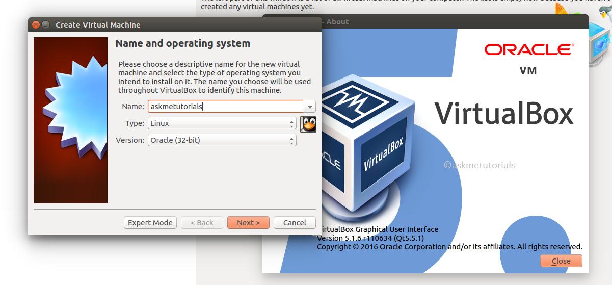 install virtualbox 6 ubuntu 16.04