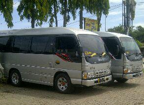 Travel Sawangan Ke Baturaja Lampung