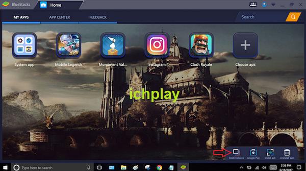 Tải BlueStacks App Player Mới Nhất Cho PC Win 7 8 8.1 10 XP Miễn Phí 10
