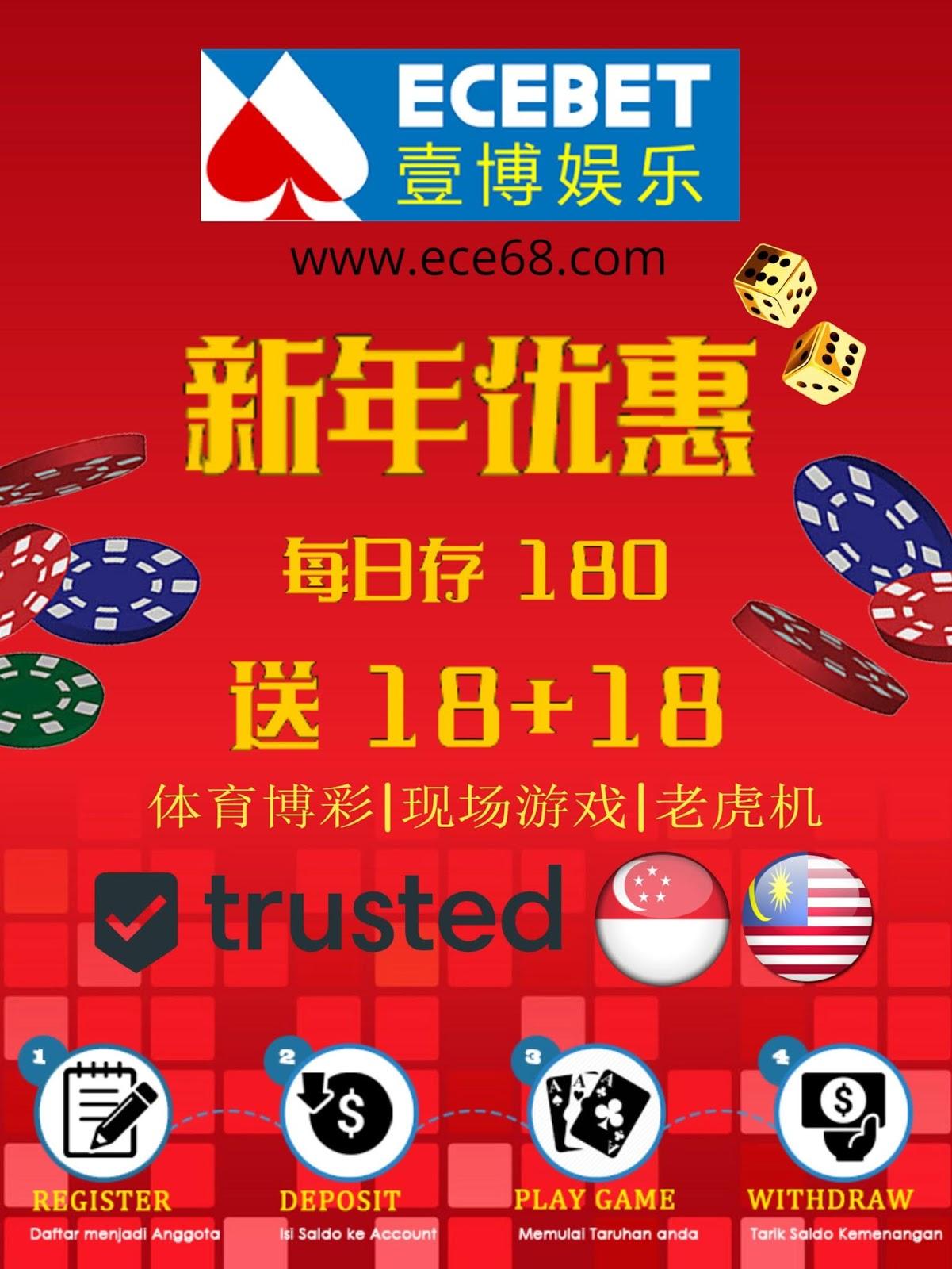forum casino online indonesia