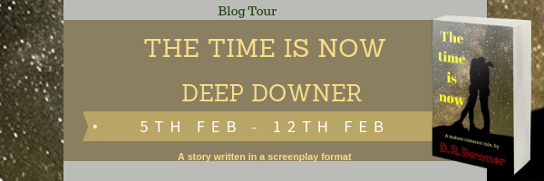 Schedule: The Time is Now by Deep Downer