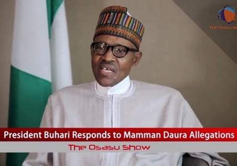 I'm in Charge of the Presidency, Not Daura - President Buhari Talks on the 'Cabal' Running Aso Rock