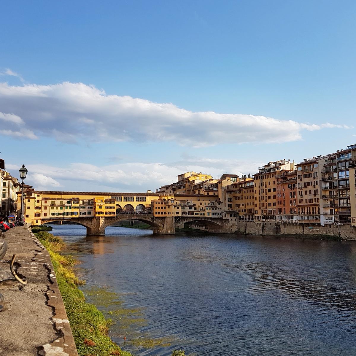 dormire a Firenze