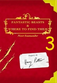 Fantastic Beasts and Where to Find Them 3 La Película
