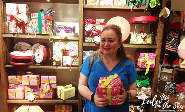 Lush Xmas: conheça a linha de natal da marca