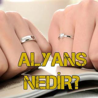 alyans, alyans nedir, alyansın tarihi, evlilik yüzüğü, neden alyans takılır, neden yüzük takılır