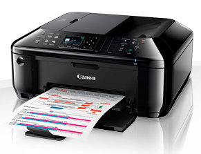 Canon PIXMA MX510 Driver Download - Mac, Windows, Linux