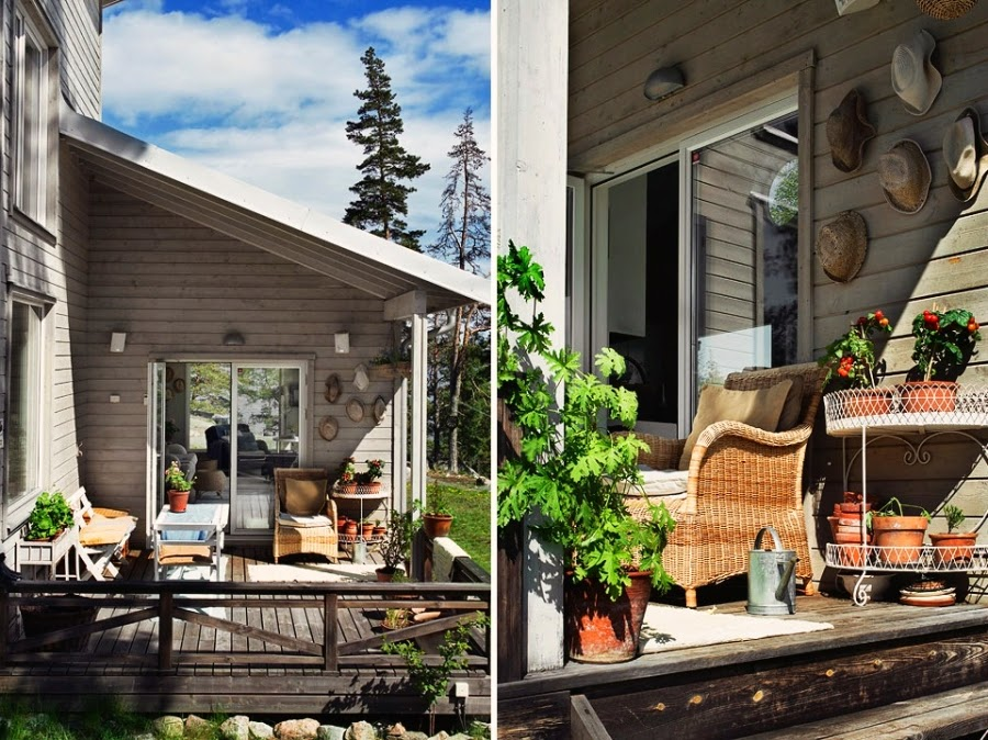 Minty Inspirations  wystrój wnętrz, dodatki i dekoracje do domu, zdjęcia, inspiracje: Wakacyjny ...