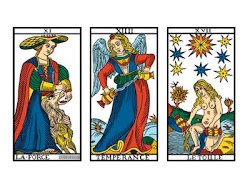 Curso ON-LINE Introducción al TAROT EVOLUTIVO