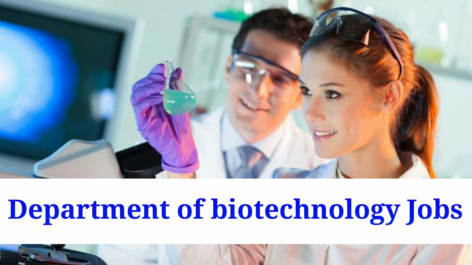 Govt job Scientist-H postion vacant in DBT-India salary 2241001