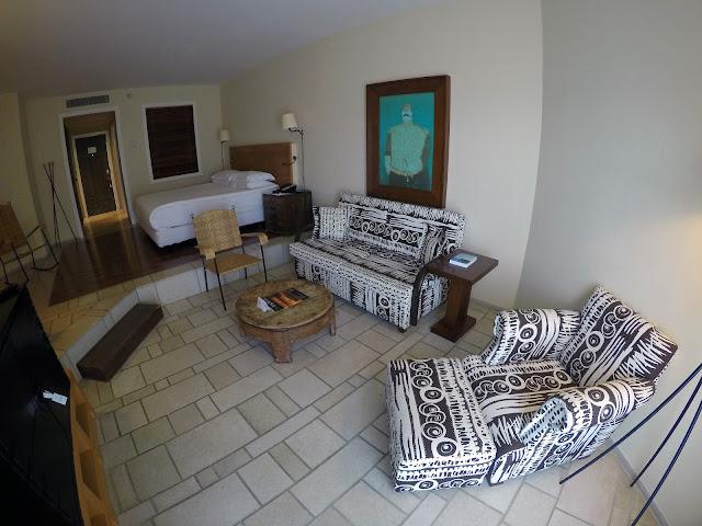 Room Marmara Bodrum