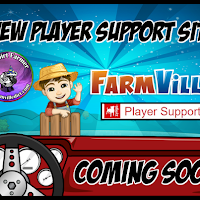 FarmVille  Support Site ReVamp