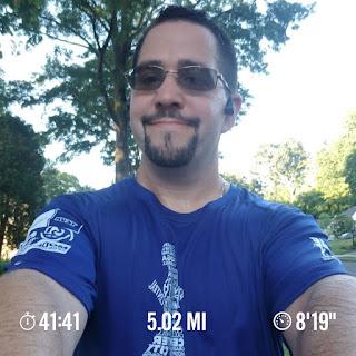 running selfie 06.25.18