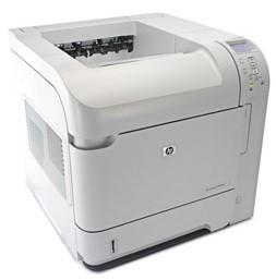 HP Laserjet P4014n Driver