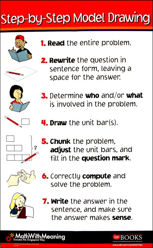 draw a diagram math problems t1 wiring rj45 jancy..teaching students to understand math~ ~ : singapore model drawing