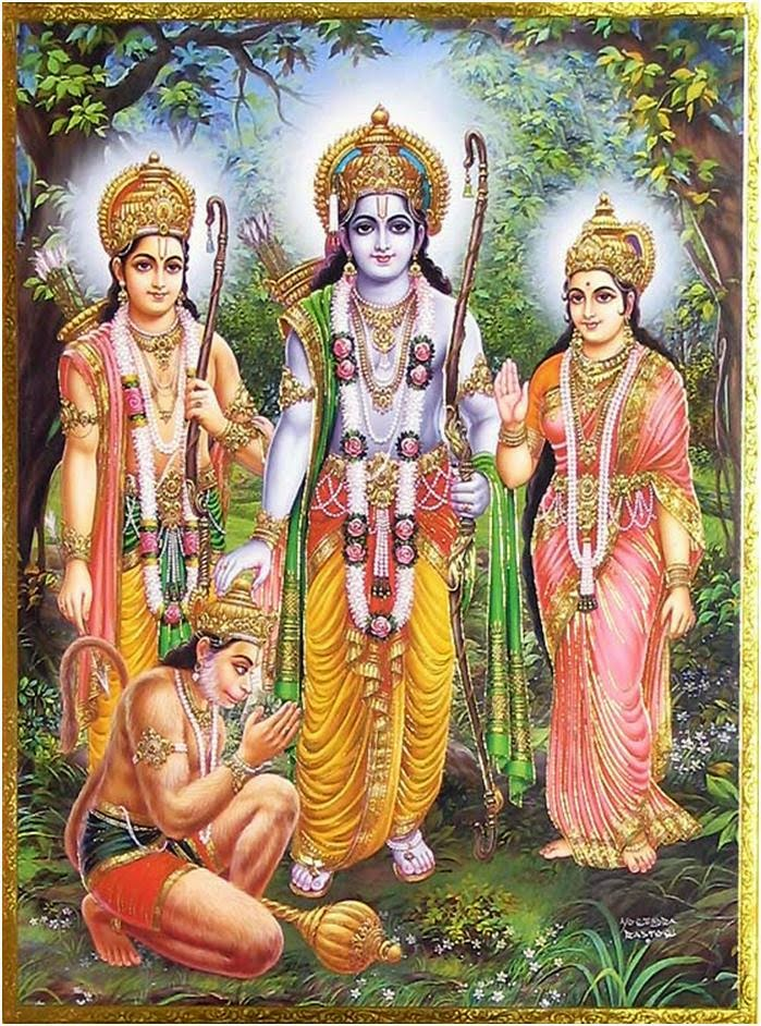 Short Ramayana: Short Ramayana Story