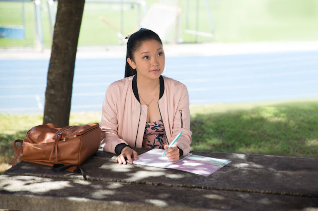 WATCH: Netflix Releases Trailer for TO ALL THE BOYS I'VE LOVED BEFORE