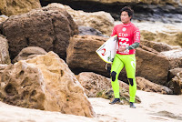 46 Reo Inaba EDP Billabong Pro Ericeira foto WSL Damien Poullenot