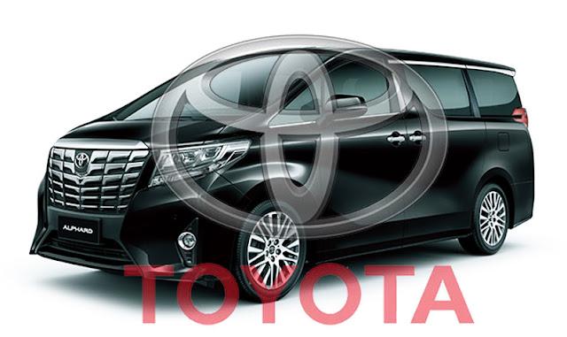 Daftar harga mobil Toyota baru lengkap, update 27 Januari 2015