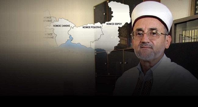 Ο Μουφτής Κομοτηνής Προειδοποιεί Την Αθήνα: «Έρχονται Συγκρούσεις Χριστιανών-Μουσουλμάνων Στη Θράκη»