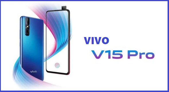 New phone with Vivo's Pop Up camera will be tomorrow, Learn More