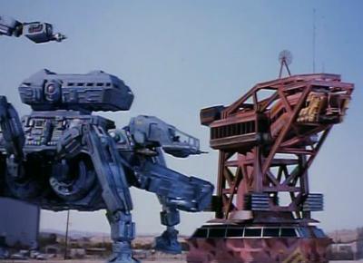 Resultado de imagem para robot wars 1993