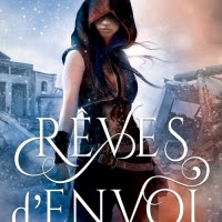 Accords corrompus, tome 2 : Rêves d'envol de Kelly St Clare