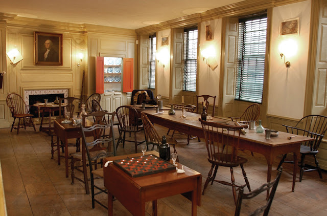 Museu da Fraunces Tavern