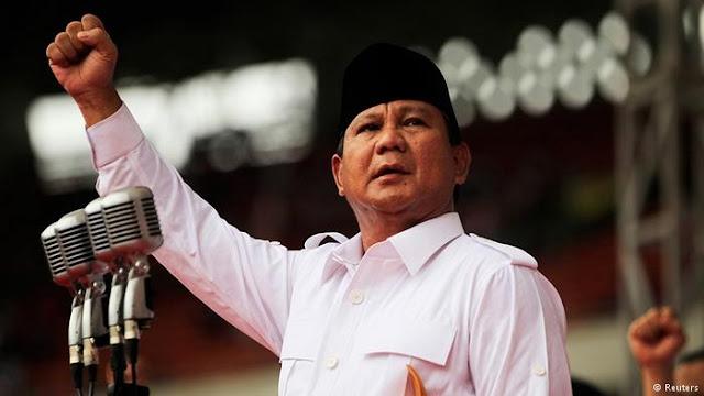 DPD Gerindra Se Indonesia Akan Deklarasikan Prabowo