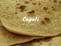 Resepi Capati