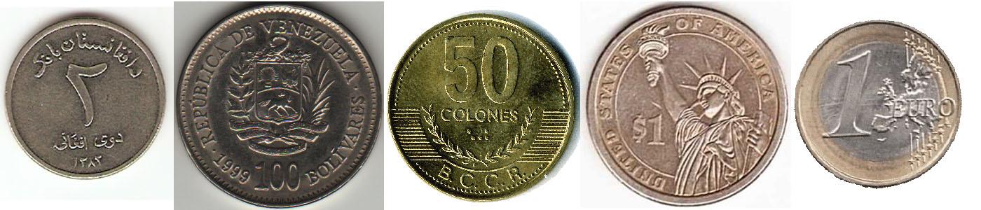 câte jetoane în dolar)