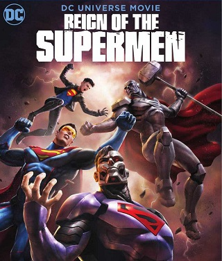 Reign of the Supermen 2019 English 700MB WEB-DL ESubs 720p