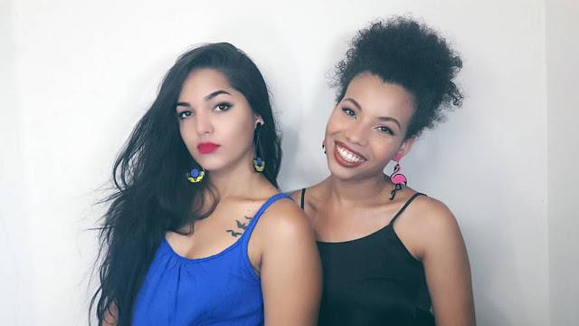 youtubers de mossoro-mossoro-mirelly darlen-juliana priscila