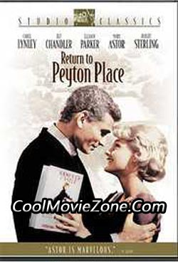 Return to Peyton Place (1961)