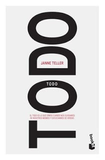 Todo- Janne Teller