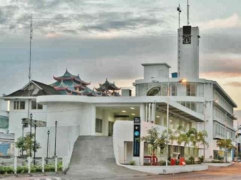Pesona Medan, Danau Toba dan Taman Simalem Resort