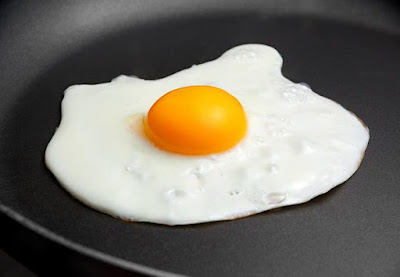 Health Benefits Of Egg Yolk