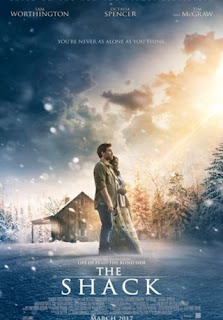 The Shack - Poster & Trailer
