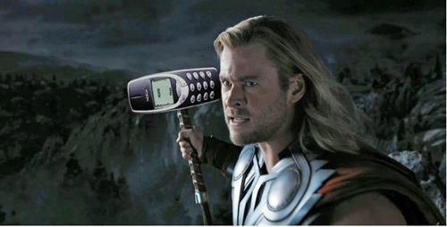 Nokai 3310 meme