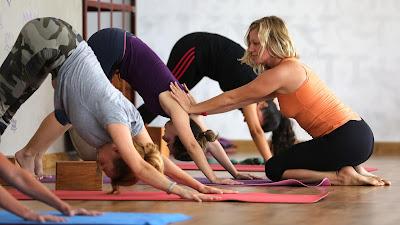 Cải thiện tính linh hoạt của cơ thể