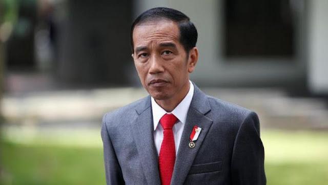 'Dikartu Kuning' Ketua BEM UI, Jokowi Tak Tersinggung