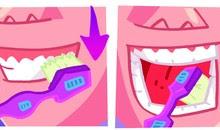 Creme Dental, Escovação, Escovas, Recebido, Resenha, Infantil, batman, dora, peppa pig, rosa, preta