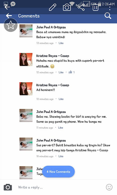 Netizen Gets Slammed For Bashing Breastfeeding Woman Saying 'Habang Kumakain Ka Sa Resto May Nagpapa Dede!! Tama Ba Ganitong Asal in Public Place?' Read the Entire Story Here!