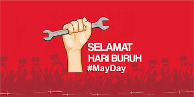 Kata Kata Hari Buruh Bahasa Inggris